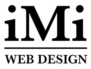 iMi Web Design fort collins colorado company logo